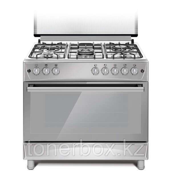 Комбинированная плита DAUSCHER E9404LX
