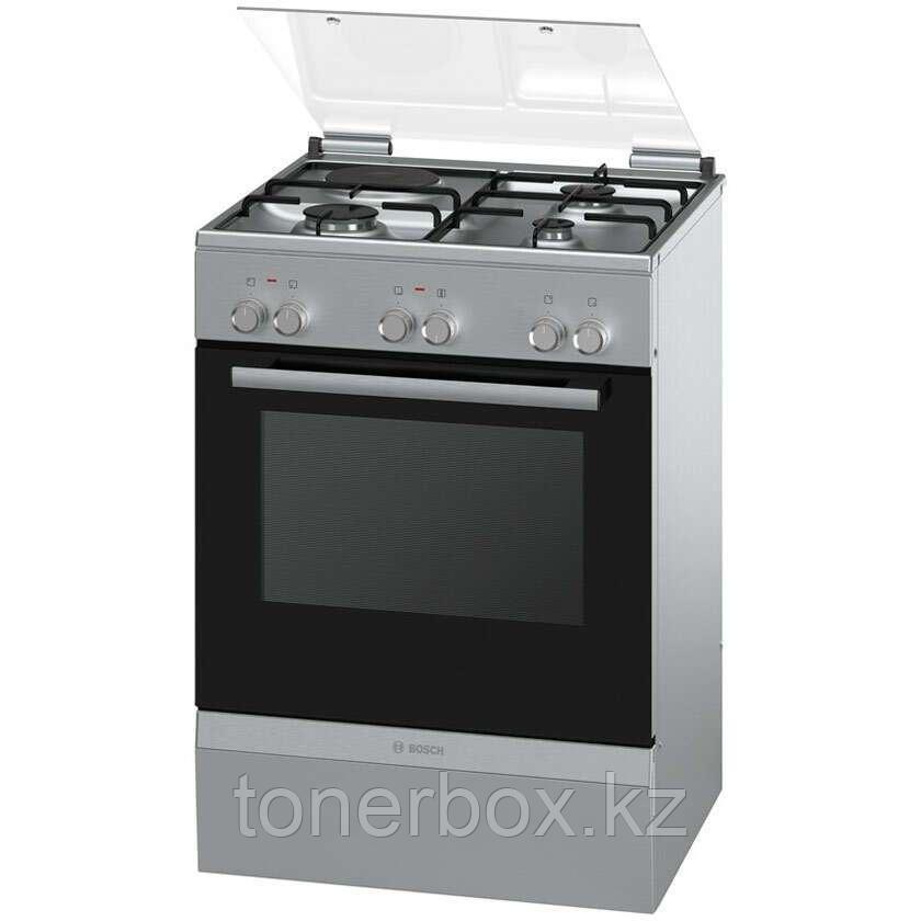 Комбинированная плита Bosch HGD62D250Q