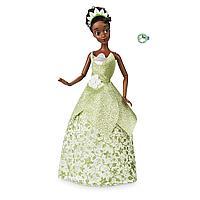 """Кукла Тиана """"Принцесса Лягушка"""" Disney"""