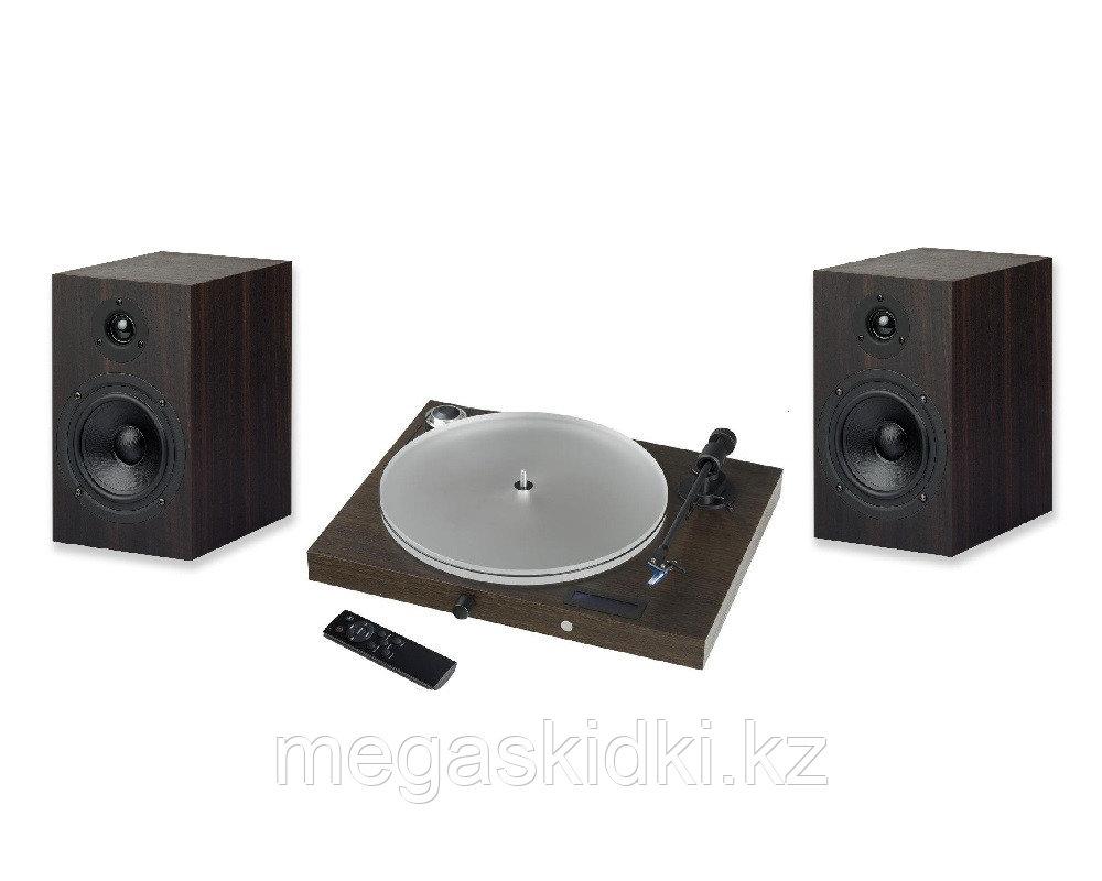 Комплект Pro-Ject Juke Box S2 + Speaker Box 5 S2 Эвкалипт