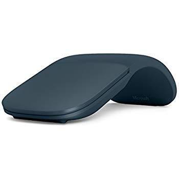 Surface Arc Mouse Black