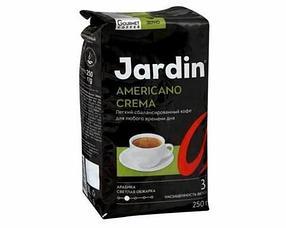 Кофе молотый Espresso Di Milano, 250 гр, вакуумная упаковка