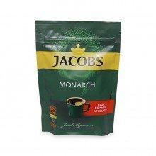 Кофе молотый JACOBS MONARCH 240гр