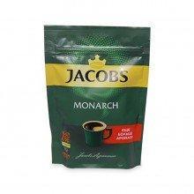 Кофе молотый JACOBS MONARCH 75гр