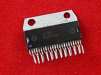 HA13158A 4х канальный усилитель мощности звука 34Вт SQL-23