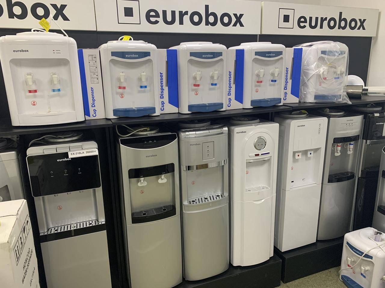 Диспенсер для воды Eurobox