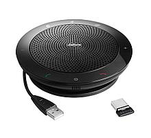 Jabra 7510-309 спикерфон SPEAK 510+ MS USB-Bluetooth с мини-USB LINK