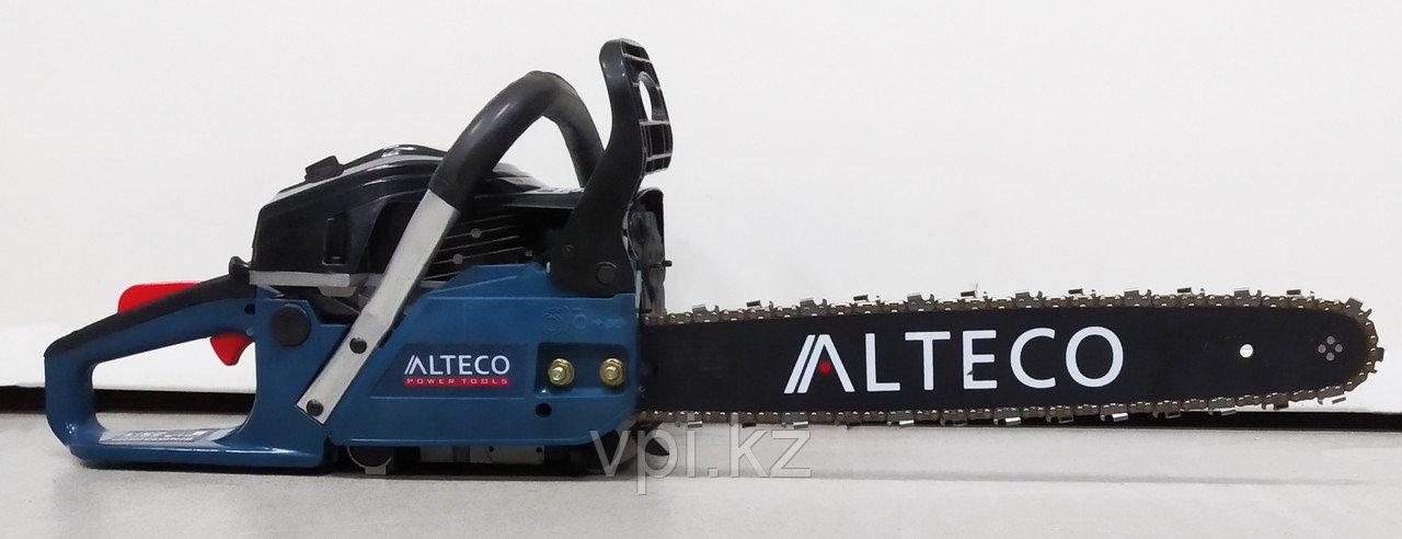 Пила цепная бензиновая GCS-2307 ALTECO Promo