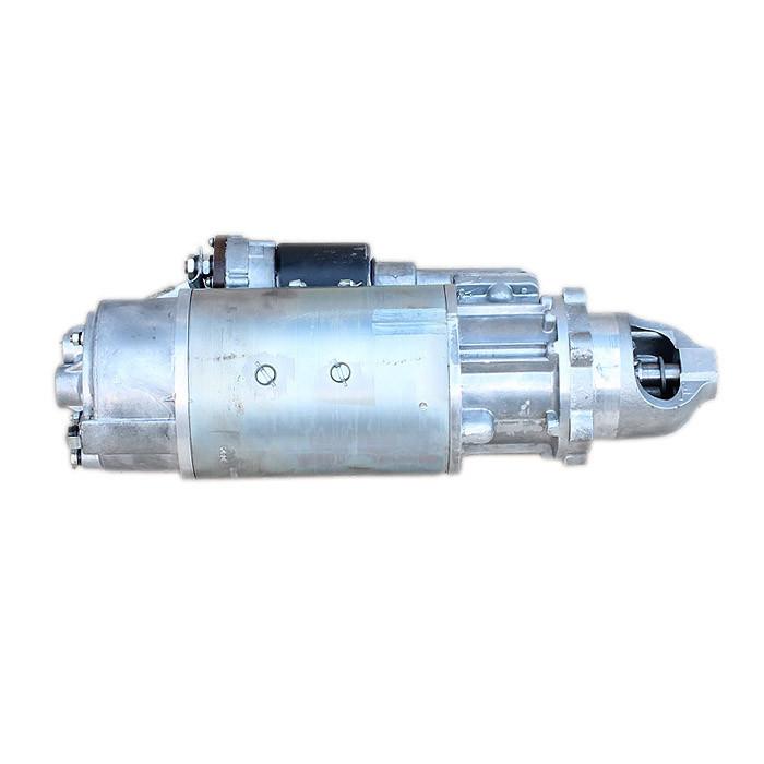 Стартер ЯМЗ 2501.3708-21