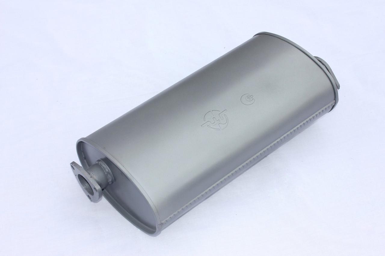 Глушитель нержавеющая сталь 315123-1201010-01