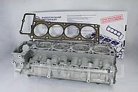 Головка блока цилиндров Газель, УАЗ дв. ЗМЗ-405,409 ЕВРО-3