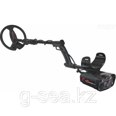Металлоискатель XP G-Maxx 2 с катушкой 27 см