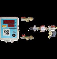 Дозатор - смеситель воды