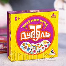 Настольная игра «Дуббль» в подарочной коробке, фото 3