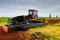 Составление проекта рекультивации нарушенных земель