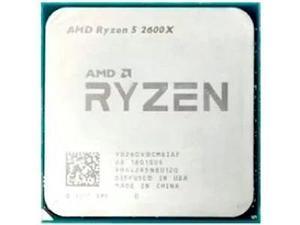 Процессор AMD Ryzen 5 2600X OEM