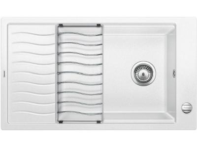 Кухонная мойка Blanco Elon XL 8S Белый 524864