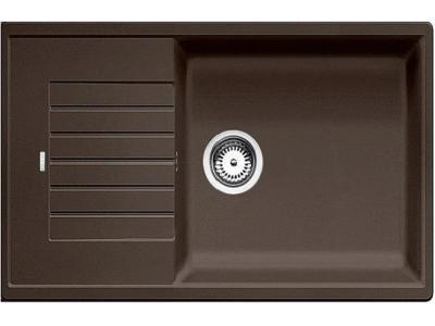Кухонная мойка Blanco Zia XL 6S Compact 523282
