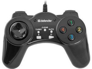 Игровой контроллер Defender Vortex