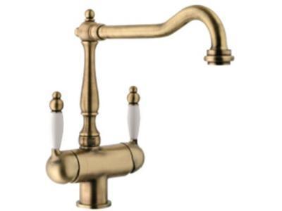 Смеситель Franke Old England Clear Water 115.0370.684