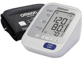 Тонометр OMRON M3 Expert HEM-7132-ALRU