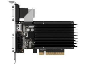 Видеокарта Palit GeForce GT730 NEAT7300HD46-2080H 2 Gb