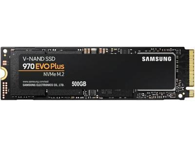 Жесткий диск Samsung MZ-V7S500BW 500GB