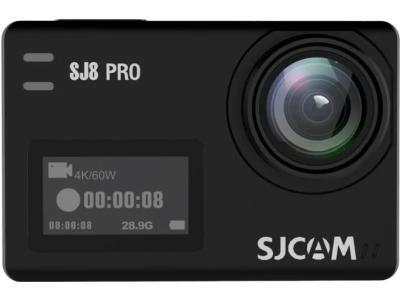 Видеокамера SJCAM SJ8 Pro