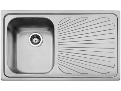 Кухонная мойка Smeg APM861D