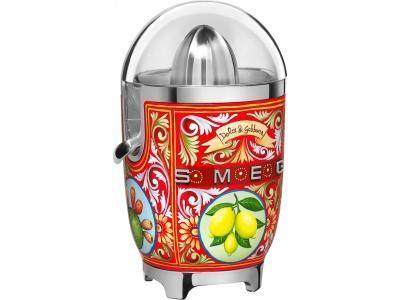Соковыжималка smeg CJF01DGEU Multicolor