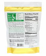 California Gold Nutrition, Суперпродукт, Органические семена чиа, 12 унц. (340 г), фото 2