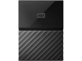 Внешний накопитель Western Digital WDBLHR0020BBK-EEUE