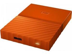Внешний накопитель Western Digital WDBLHR0020BOR 2 Tb