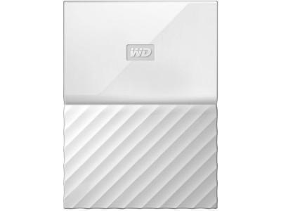 Внешний накопитель Western Digital WDBLHR0020BWT 2 Tb