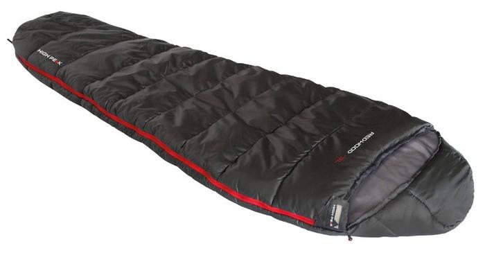 Спальный мешок HIGH PEAK Мод. REDWOOD -3L - фото 1
