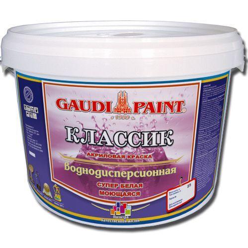 Эмульсия Эконом 25 кг/ Gaudi