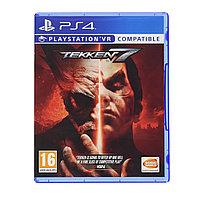 Видеоигра Tekken 7 PS4