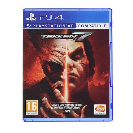 Видеоигра Tekken 7 PS4, фото 2