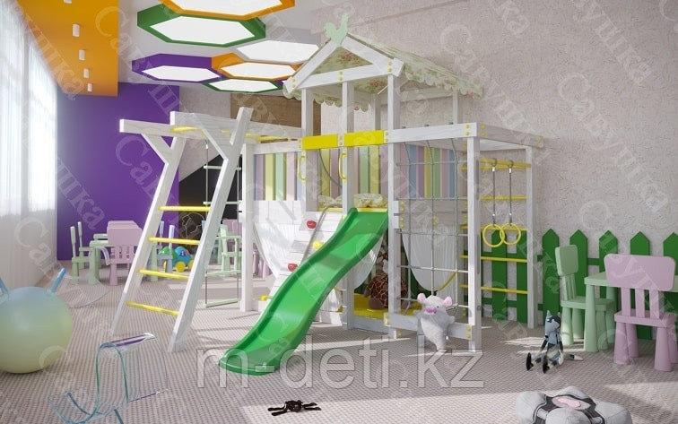 Савушка Baby (club) – 4