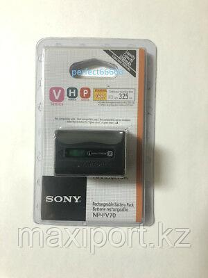 Sony NP-FV70, фото 2