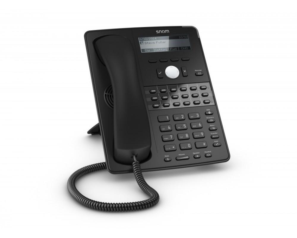 Snom D725 IP-телефон