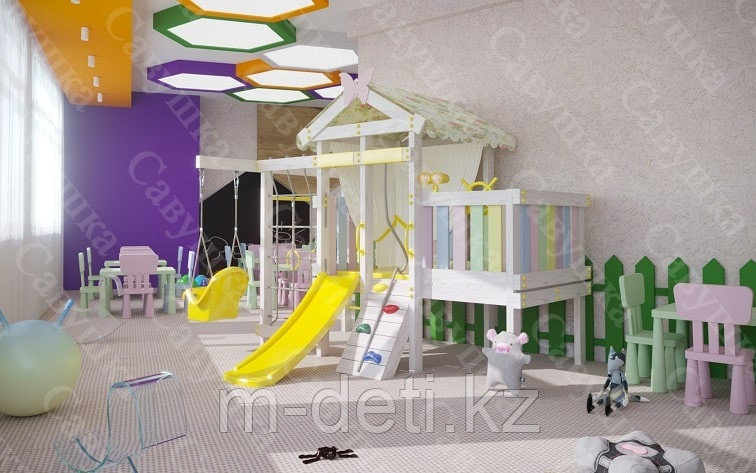 Савушка Baby (club) – 6