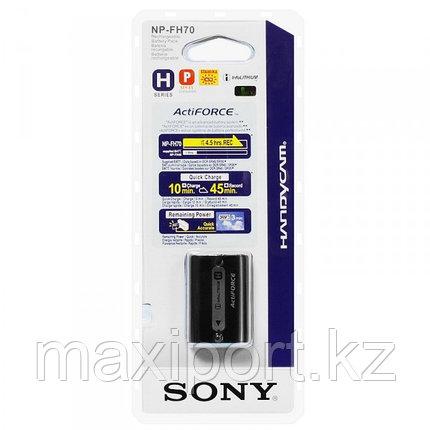 Sony NP-FH70, фото 2
