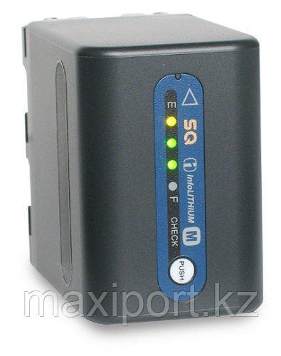 Sony NP-QM91