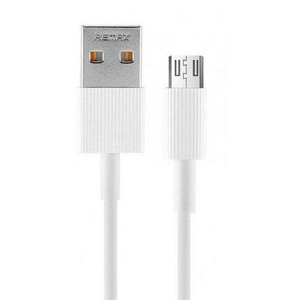 Кабель Remax RC-120m Micro USB, фото 2