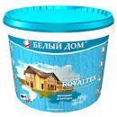 Декоративная штукатурка VENEZIANO 10 кг/ БЕЛЫЙ ДОМ