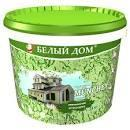 Декоративная штукатурка MUNCHEN фр15 кг/ БЕЛЫЙ ДОМ
