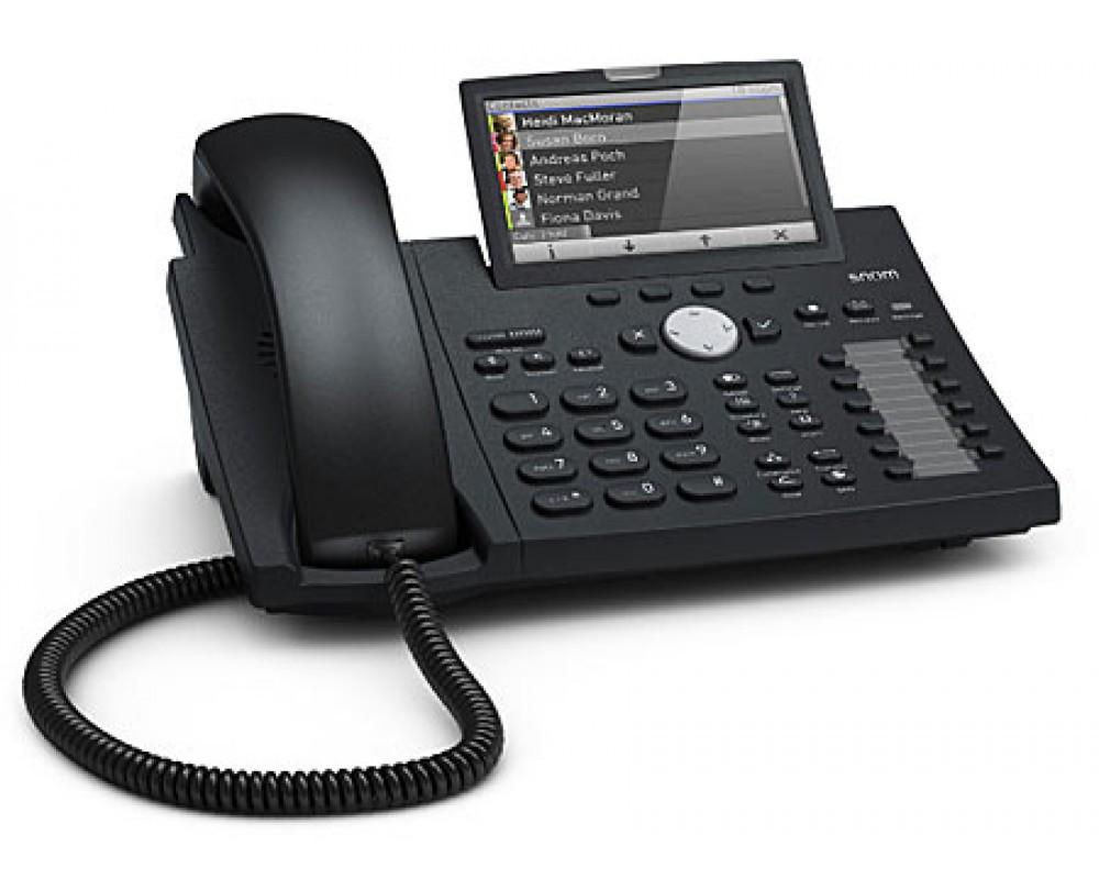 Snom D375 IP-телефон