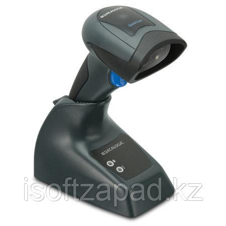 Сканер штрих-кода (Datalogic) QuickScan I QM2131 Радио (1D)