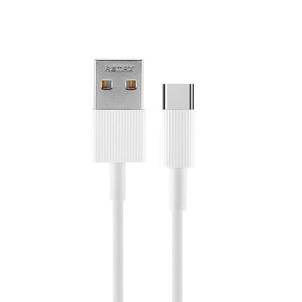 Кабель Remax RC-120a Type-C USB, фото 2